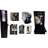 **alquiler Maquinas De Cafe Oficinas/ Negocios. Cofee Master