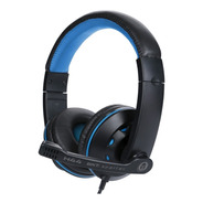 Auricular Gamer Spartan Bkt H44 C/micrófono Ps4-tablet-xbox