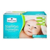 Toallitas Húmedas Member