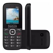 Celular Alcatel 1054a Libre Adultos Mayores - Factura A / B