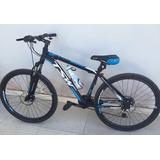 Bicicleta Tsw Aro 27.5, 21 Marchas, Câmbio Shimano