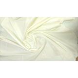 Tecido Forro Microfibra Marfim C/ 2,80m Larg Mais Gross