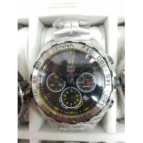 Relógio Tag Ayrton Senna!!!