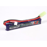 Turnigy Nano-tech 1200mah 2s 25-50c Lipo Plug Mini Tamiya