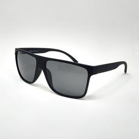 Óculos De Sol Masculino Lente Polarizada E Proteção Uv 400 76d5699cc2