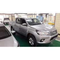 Toyota Hilux 4x4 Srv Automatica