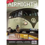 Revista Airmighty Edição #10 - Restaurakar