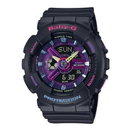 Reloj Casio Baby-g Life And Style Ba-110tm-1
