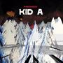 Vinilo Kid A Radiohead Nuevo, Sellado Importado De Usa 2 Lp