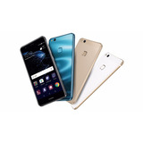 Celular Libre Huawei P10 Lite 5,2