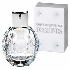 Emporio Armani Diamonds Eau De Parfum Femme 100ml