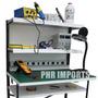 Kit 25 Maquinas E Ferramentas Conserto Celular Bancada 110v