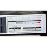 Amplificador Technics Su Z400 Class A