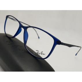 5f7ef1160fec6 Gafas Ray Ban Cola Raton Negras - Gafas Otras Marcas en Mercado ...