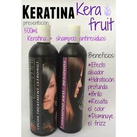 Keratina Kera Fruit