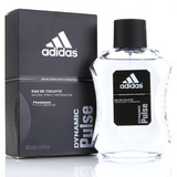 Perfume adidas Dynamic Pulse Masculino 100 Ml