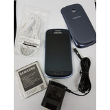 Samsung Galaxy S3 Mini Libre Android Wifi Gps 5mp Flash Gtia