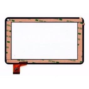 Tela Vidro Touch Tablet Tectoy Magic 4 Tt-2710 Tt 2710