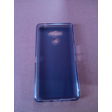 Funda Tpu Silicona Elephone P9000
