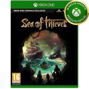 Jogo Sea Of Thieves - Xbox One