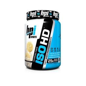 Proteína Iso Hd 23 Serv - Vanilla Cookie