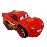 Cars 3 Disney Pixar Peluche Rayo Mcqeen 45cm Original
