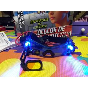 f4501cf544e75 Oculos Visao Noturna Infravermelho Profissional - Brinquedos e ...