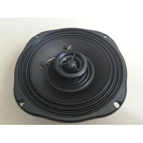 Auto Falante Traseiro Controle De Áudio Para Spyder Rt Par 2