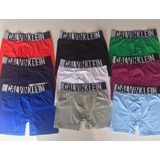 3 Boxer Tommy Importados, Calvin ,abecrombie,polo,hollister