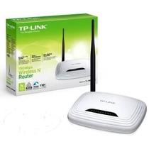 Roteador Tp-link 749n 150mbps 5dbi