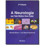 Neurologia Que Todo Medico Deve Saber, A - 03ed/15