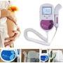 Monitor C1 Doppler Fetal Profissional -modelo 2017 + Brinde
