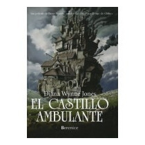El Castillo Ambulante - Diana Wynne Jones ( Envío Gratis )