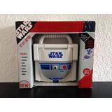 Star Wars 30 Aniversario: Laptop R2-d2