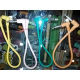 Cable Plug Corto De Pedal Colores
