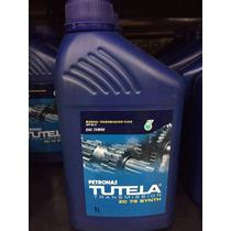 Oleo P/ Cambio Manual Tutela 75w90 - Gol, Golf, Fiesta,hilux