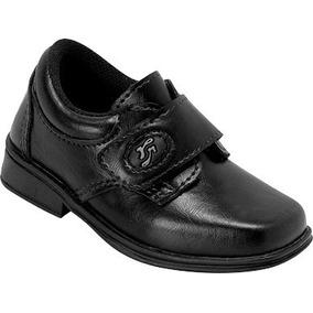 Sapato Social Infantil Masculino Raniel Ref.205-06