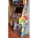 Maquina Arcade Envio Gratis A Domicilio