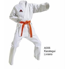 Karategui Liviano (talla 5) Banzai