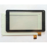 Touch Tablet Techpad Xtab 7 Dual C781+ Lh5920 Wj327 Blanco
