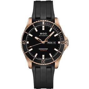 Reloj Mido Ocean Star Captain V M026.430.37.051.00 Ghiberti