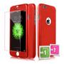 iPhone 6/6s - Rojo