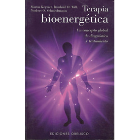 Terapia Bioenergética - Keymer [hgo]