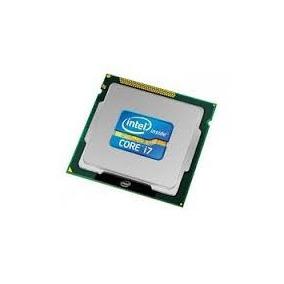 Procesador I7 2600 3.4 Ghz Lga 1155