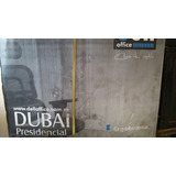 Silla Presidencial Ergonómica Dell Ferrari Dubai