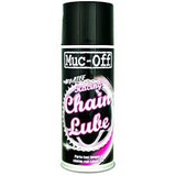 Oleo Lubrificante Muc-off Racing Chain Lube 400ml