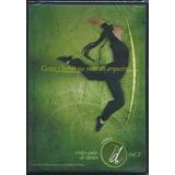 Profetas Da Dança Vol 2 Dvd Video Aula De Dança