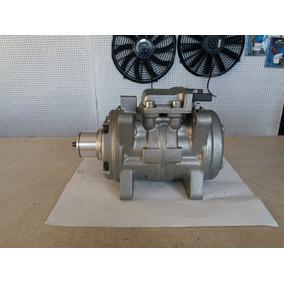 Compressor Ar Condicionado Caminhão Ford Cargo S/embreagem