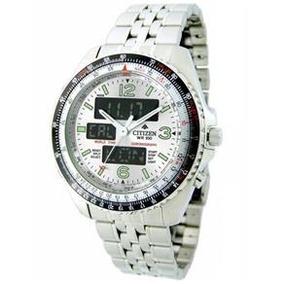 f9a8cf338e2 Relógios Brancos Masculino - Relógio Citizen Masculino no Mercado ...