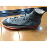 Botines Nike Mercurial Cr7 Pisteros Botitas. Nuevo Modelo!!